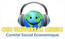 CSE UNIVERSAL MUSIC FRANCE